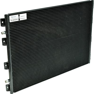 Universal Air Conditioner CN 40552PFC A/C Condenser: Automotive