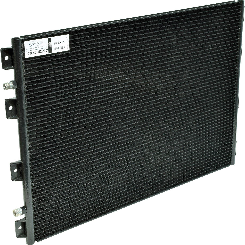 Universal Air Conditioner CN 40552PFC A/C Condenser
