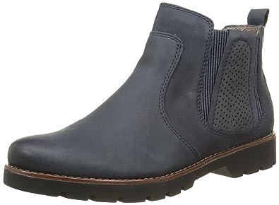 7a31b01d19c316 Jana Damen 25402 Chelsea Boots  Amazon.de  Schuhe   Handtaschen