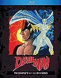 Devilman: Complete Ova Series [Blu-ray]