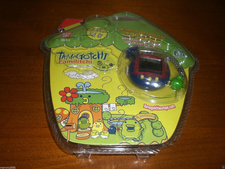 MATTEL 470.783 TAMAGOTCHI FAMILITICHI: Amazon.es: Juguetes y juegos