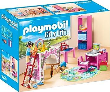 20 Großartig Und Warm Playmobil Kinderzimmer 5333 | Exteriour Und ...