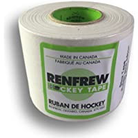 "Renfrew Scapa Tapes, Cloth Hockey Tape 3-Pack, 1"" Wide (Color Choice)"