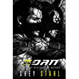 Roan (The FMX Series)