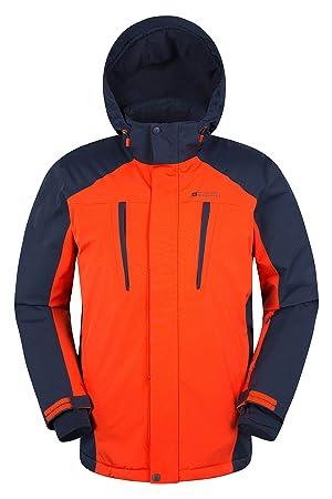 07092f1d0 Mountain Warehouse Meteor Extreme Men s Ski Jacket - Waterproof ...