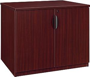 Regency Legacy 29-inch Storage Cabinet- Mahogany