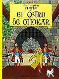 C- El cetro de Ottokar (LAS AVENTURAS DE TINTIN CARTONE)