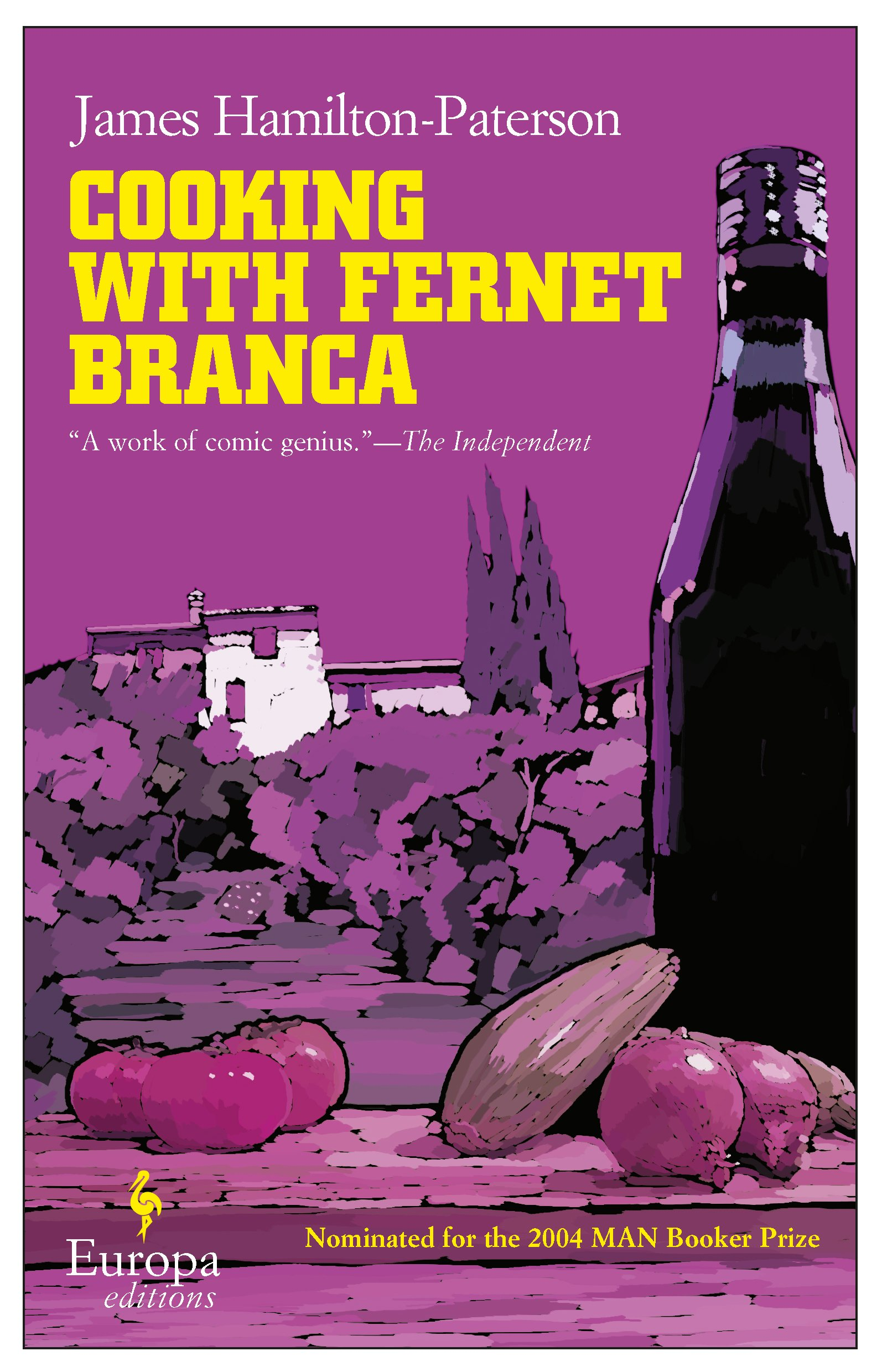 Read Online Cooking with Fernet Branca pdf