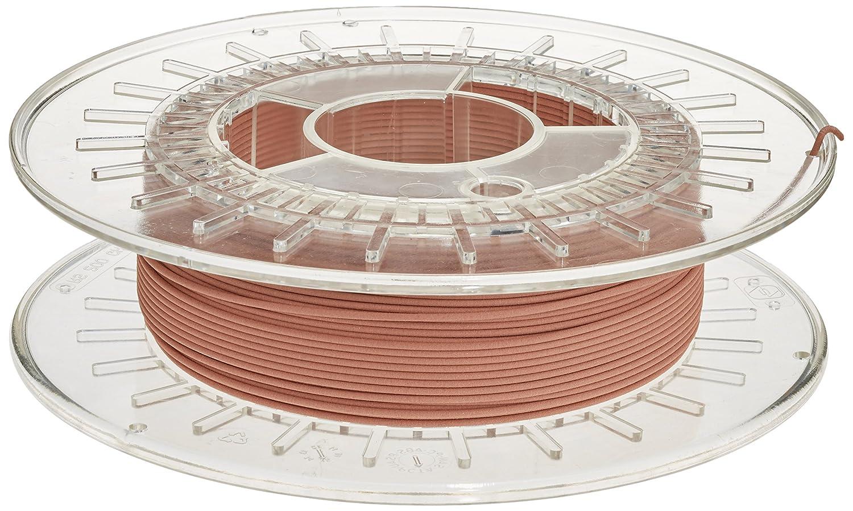 Relleno de cobre ColourFabb filamento para 3D impresora (1,75 mm ...