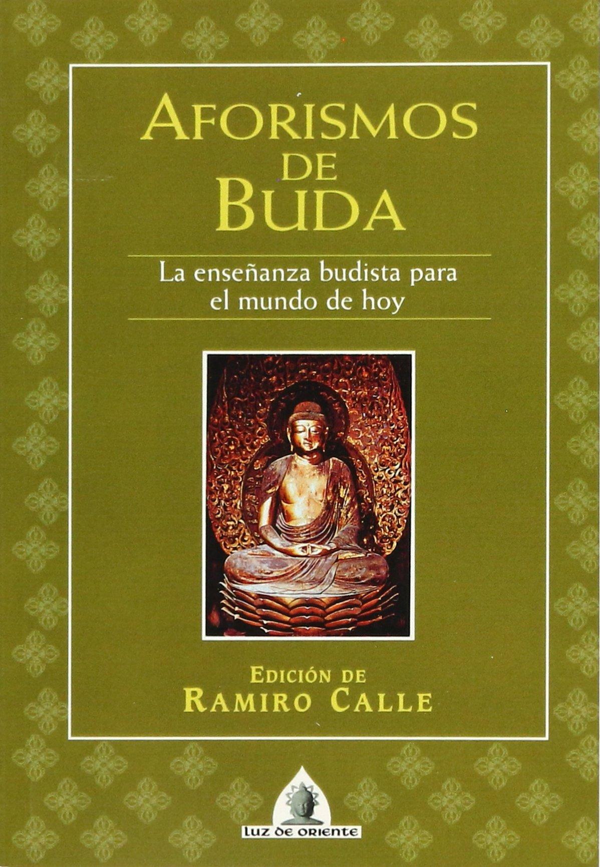 Read Online Aforismos de buda pdf