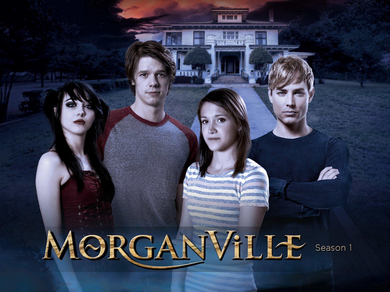 Morganville on Amazon Prime Video UK