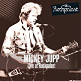 Mickey Jupp - Live At Rockpalast (DVD & CD)