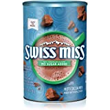 Swiss Miss Sensible Sweets No Sugar Added Hot Cocoa Mix, 13.8 oz
