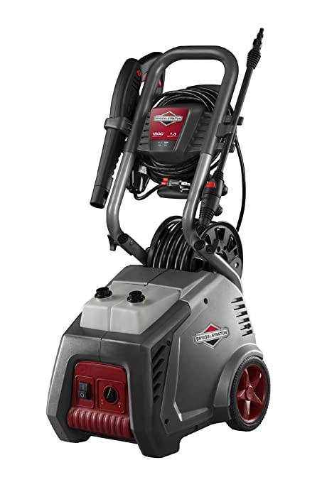 Amazon.com: Briggs & Stratton 20559 PowerFlow Plus 4.0-gpm ...