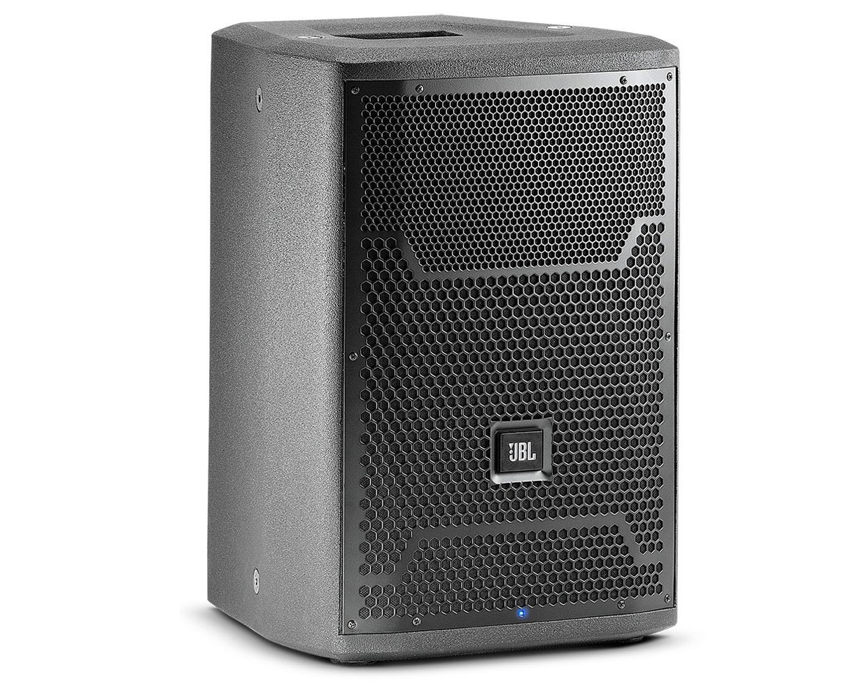 JBL PRX710 10-Inch Two-Way Multi Purpose Self-Powered Sound Reinforcement