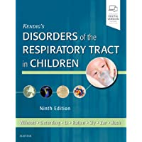 Kendig's Disorders of the Respiratory Tract in Children