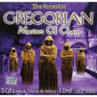 The Essential Gregorian Masters of Chant