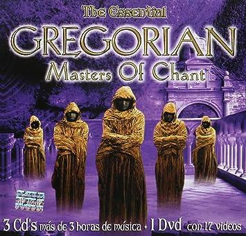 cds gregorian