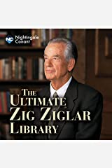 The Ultimate Zig Ziglar Library Audible Audiobook