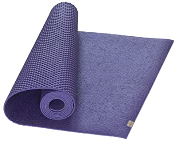 ecoYoga ECO Travel Yoga Mat by ecoYoga: Amazon.es: Deportes ...