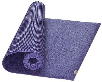 ecoYoga ECO Travel Yoga Mat by ecoYoga: Amazon.es: Deportes ...