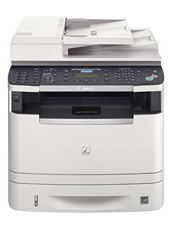 Canon I SENSYS MF5840dn All In One Printer Print Copy And