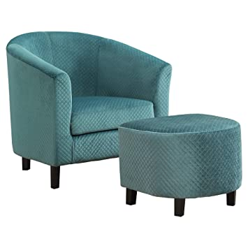 Amazing Amazon Com Monarch Specialties I I 8238 Accent Chair Bralicious Painted Fabric Chair Ideas Braliciousco