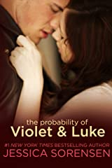 The Probability of Violet and Luke (The Coincidence Book 4) Kindle Edition