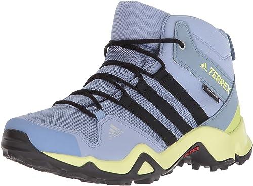 adidas outdoor Kids' Terrex AX2R MID CP
