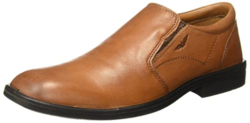 7e33bf37b8309f Park Avenue Men s Brown Leather Formal Shoes-11 UK India (45 EU ...