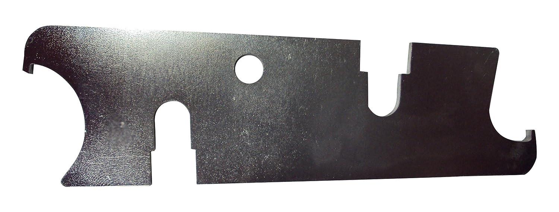 Steck 21650アンテナレンチII、1パック B01FV174TM