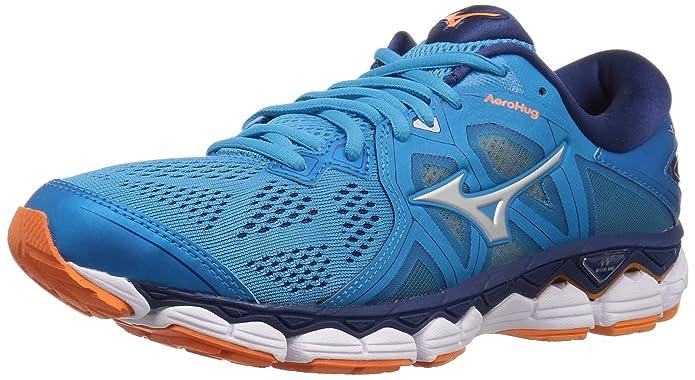 Womens Mizuno Wave Sky 2 Running Shoe