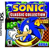 Sonic Classic Collection - Nintendo DS Standard Edition