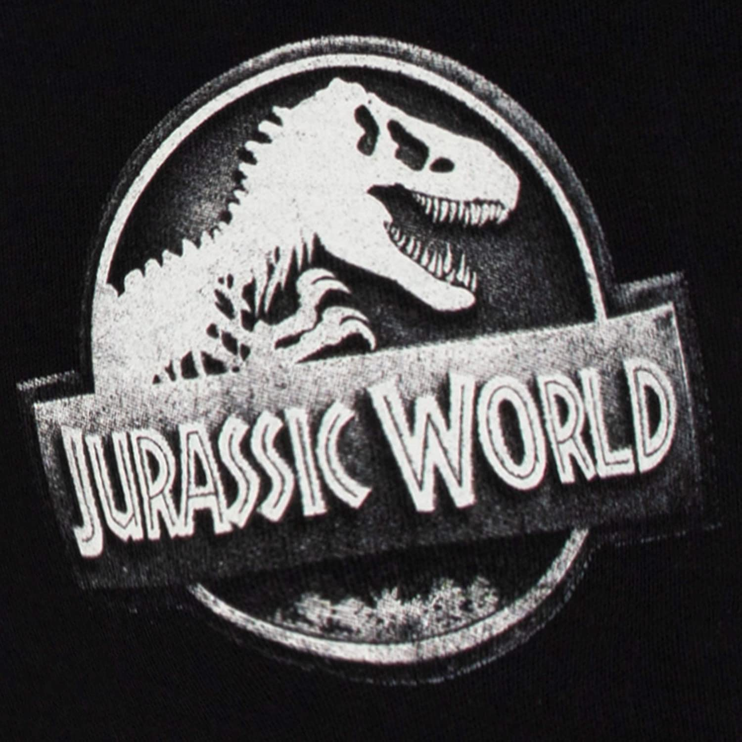 Jurassic World Boys Dinosaur Pyjamas