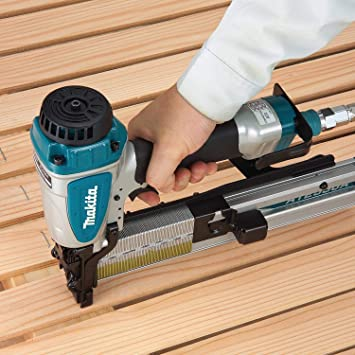 Makita AT2550A Finish Staplers product image 7