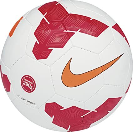 Nike Lightweight 290G - Balón de fútbol, Color Null, Talla: Amazon ...