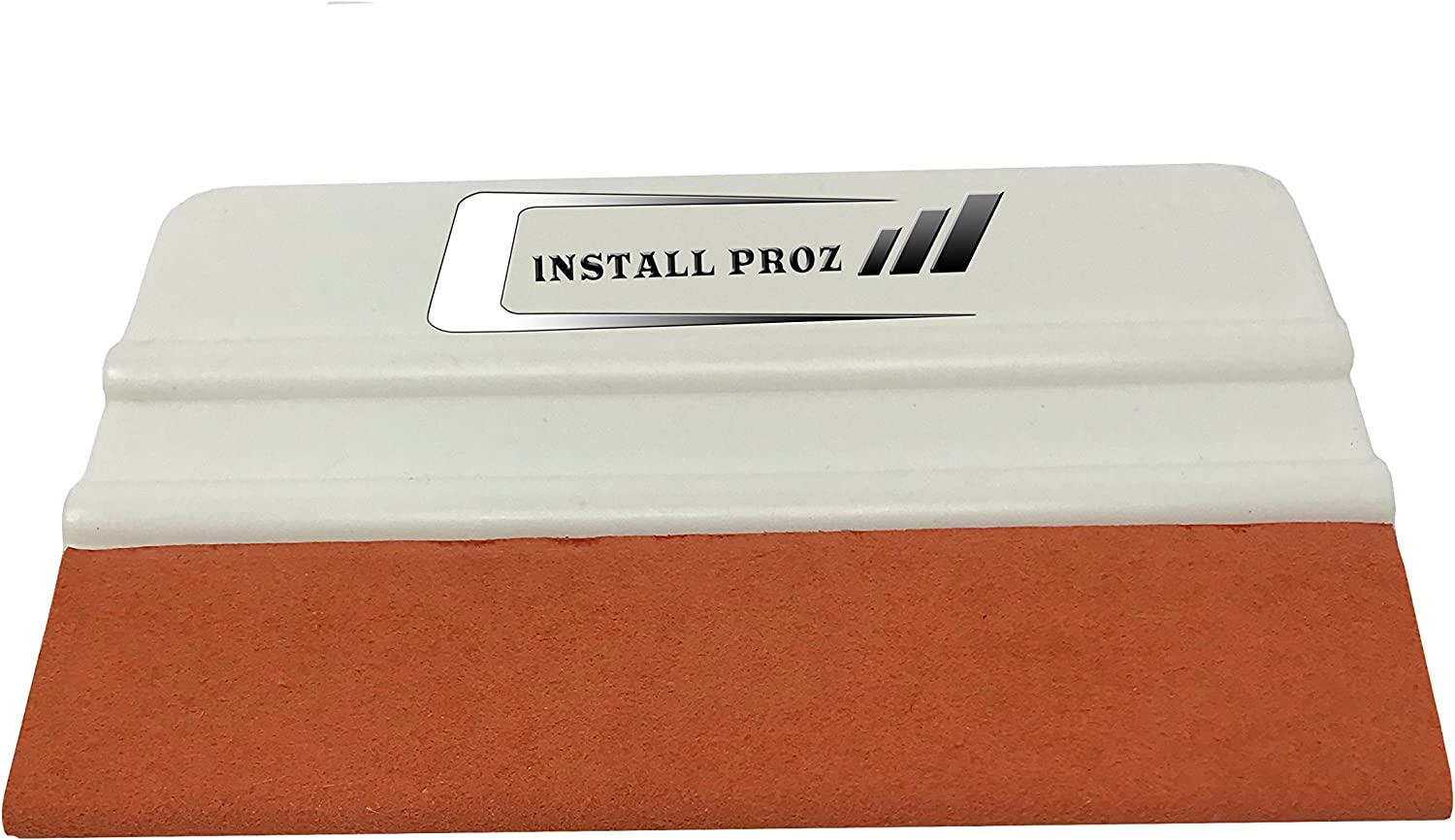 Install Proz Suede Hard Card Tool for Window Tinting and Vinyl 4