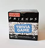 Friends - Trivia Game - Boxed Card Game
