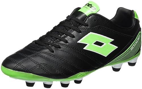 a2f8117a2bb5 Amazon.com | Lotto Men's Stadio 300 FG Soccer Cleats | Soccer