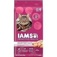 IAMS PROACTIVE HEALTH Adult Urinary Tract Health Dry Cat Food