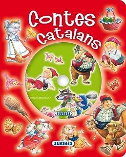 Contes Catalans Vermell (Canta I Explica Amb Cd)