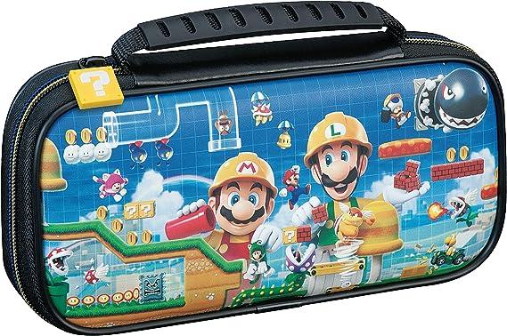 Nintendo Switch Lite Game Traveler Deluxe: Amazon.es: Electrónica