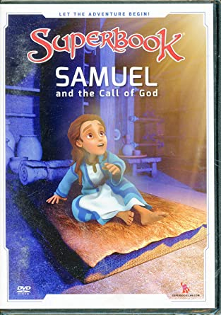 SAMUEL and the Call of God - SuperBook