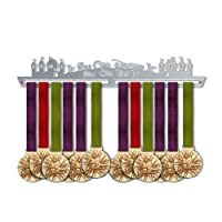 If You Can Dream It, You Can Do It Medal Hanger Display