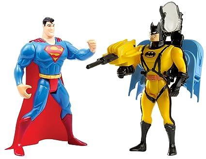 Buy Funskool Batman Rocket Pack and Superman Quick Change Combo ...