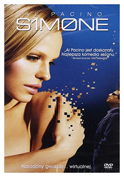 S1m0ne [DVD] (IMPORT) (No hay versión española): Amazon.es