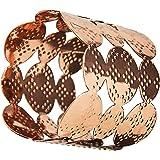 Anel De Guardanapo Japão Bronze Mimo Style