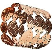 Anel De Guardanapo Japão Mimo Style Bronze