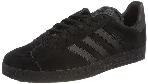 adidas gazelle black