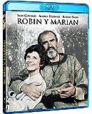 Robin Y Marian (+ BD) [Blu-ray]